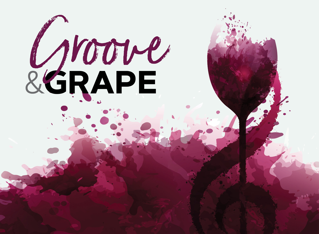 Groove & Grape, at Studio 188 Ipswich