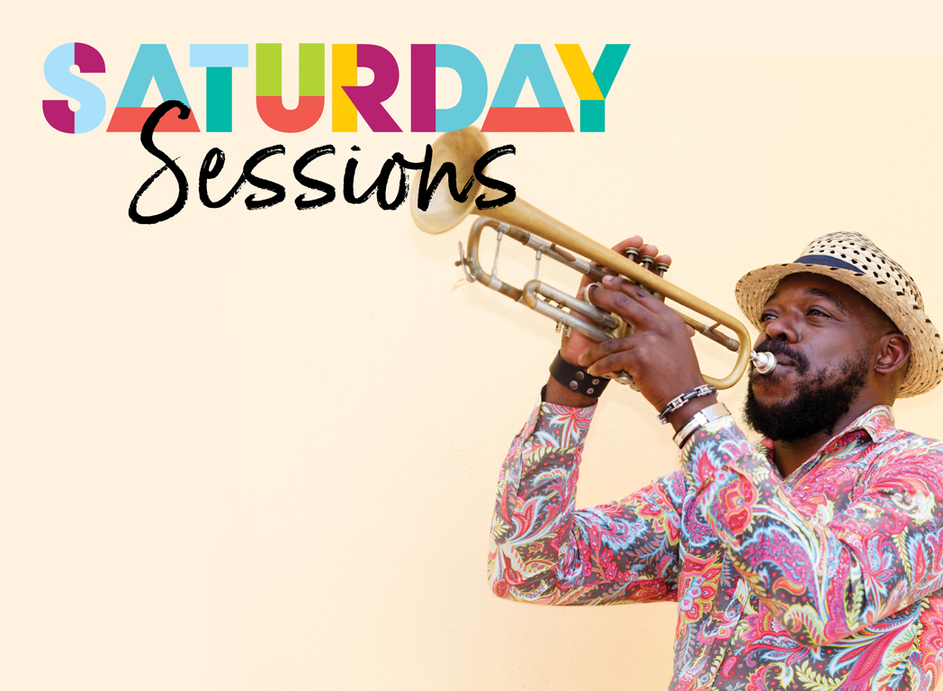 Saturday Sessions, at Studio 188 Ipswich