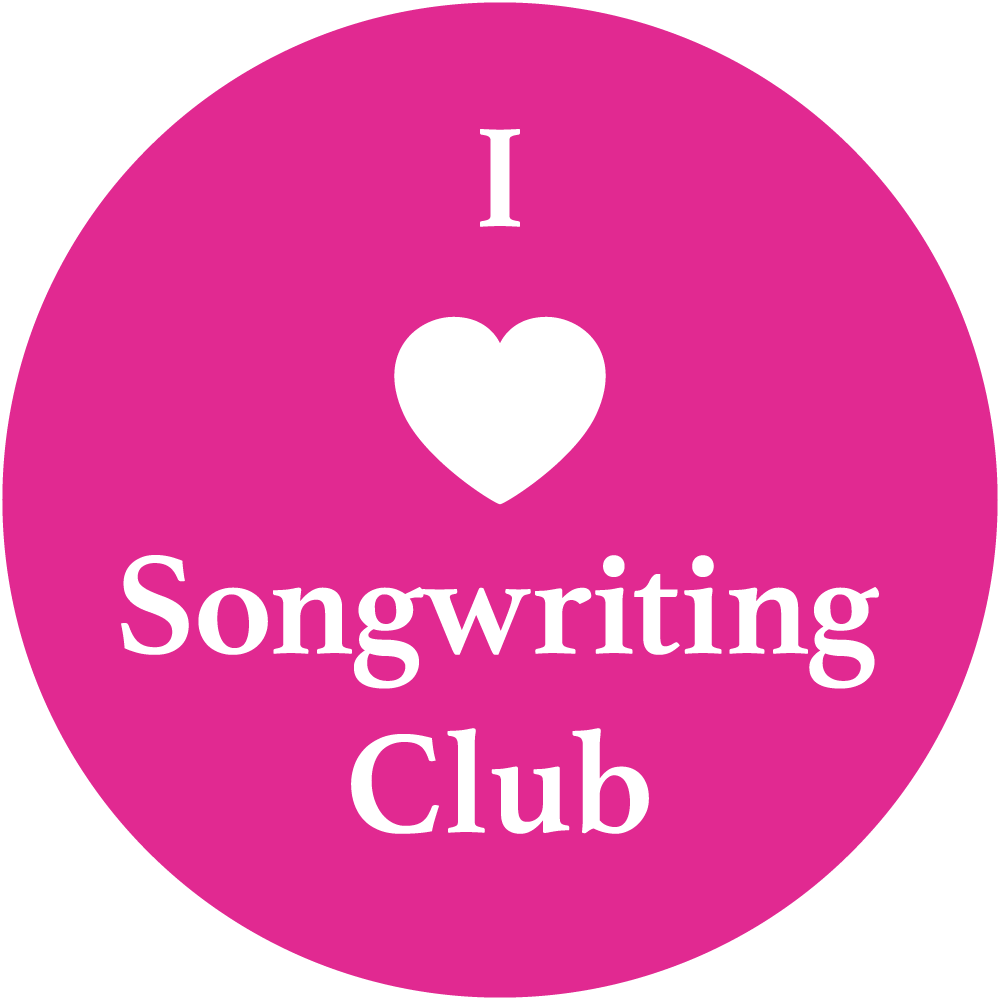 I Heart Songwriting Club x Protege Masterclasses: Songwriting Workshop